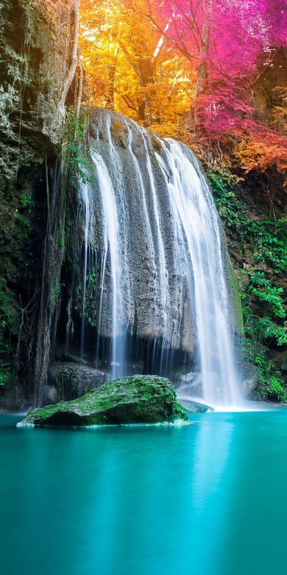 Cascade thailande