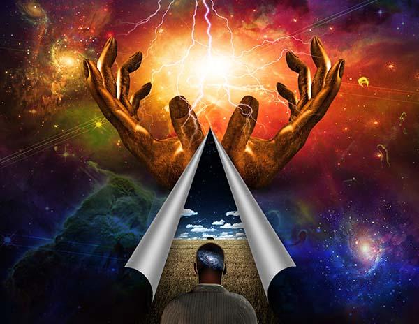 Connexion univers