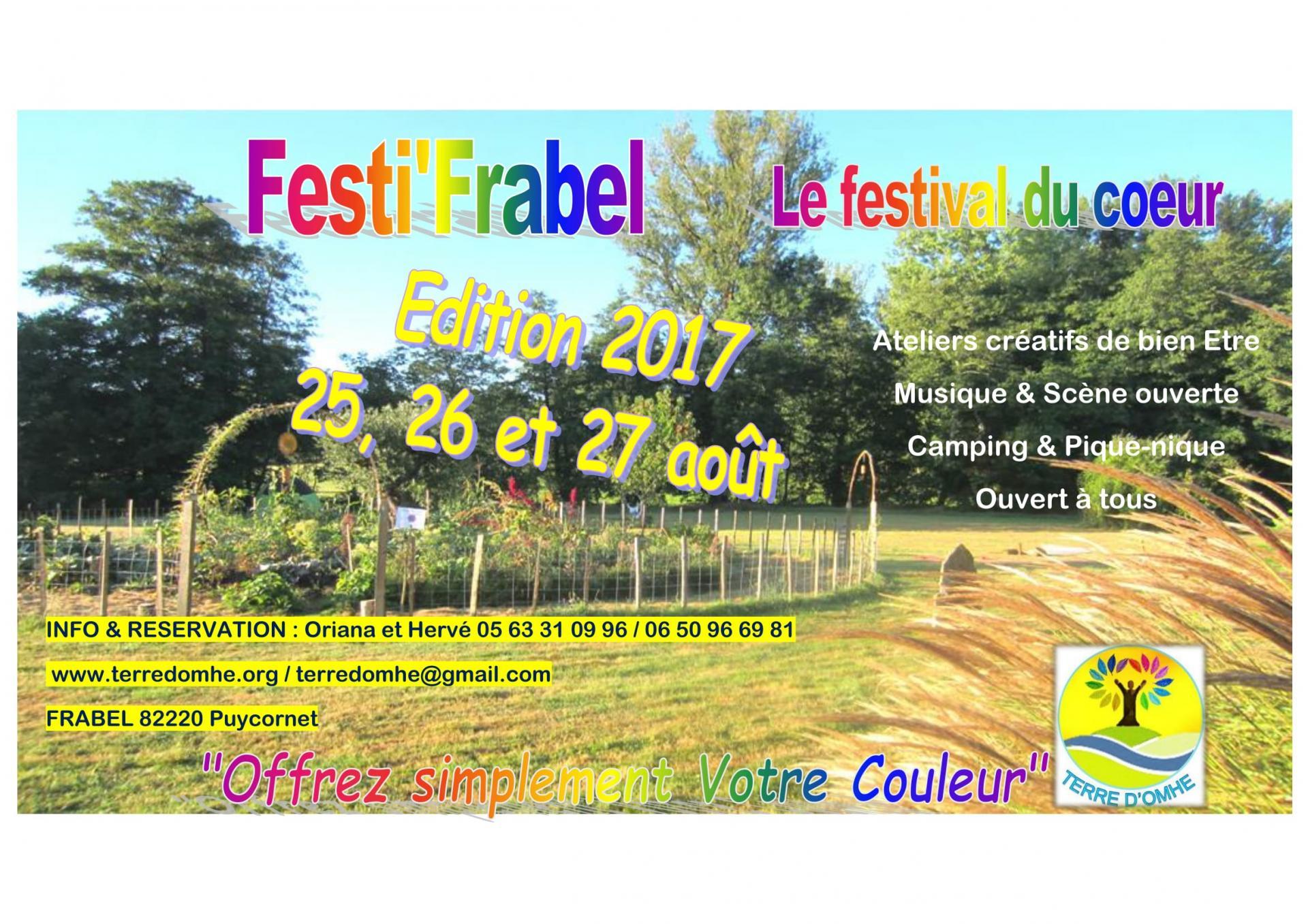 Festi frabel festival du coeur
