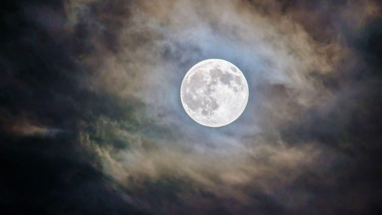 Plein lune