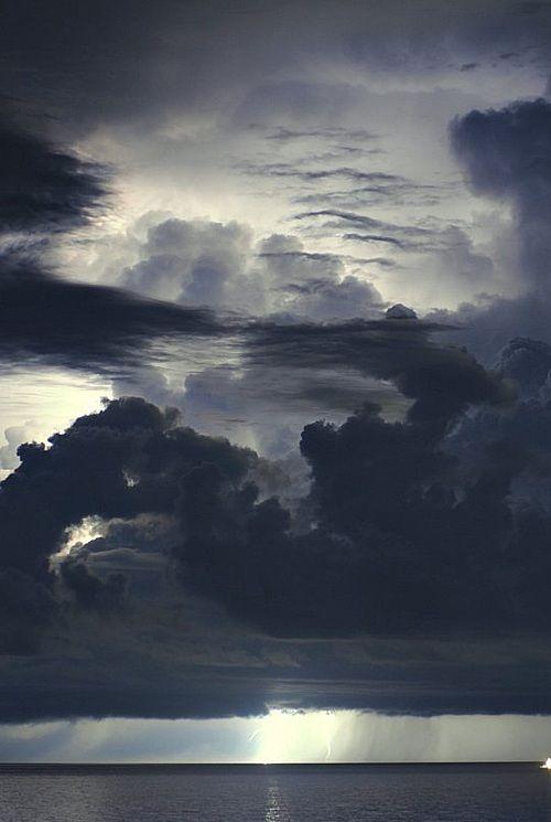 Vent nuage
